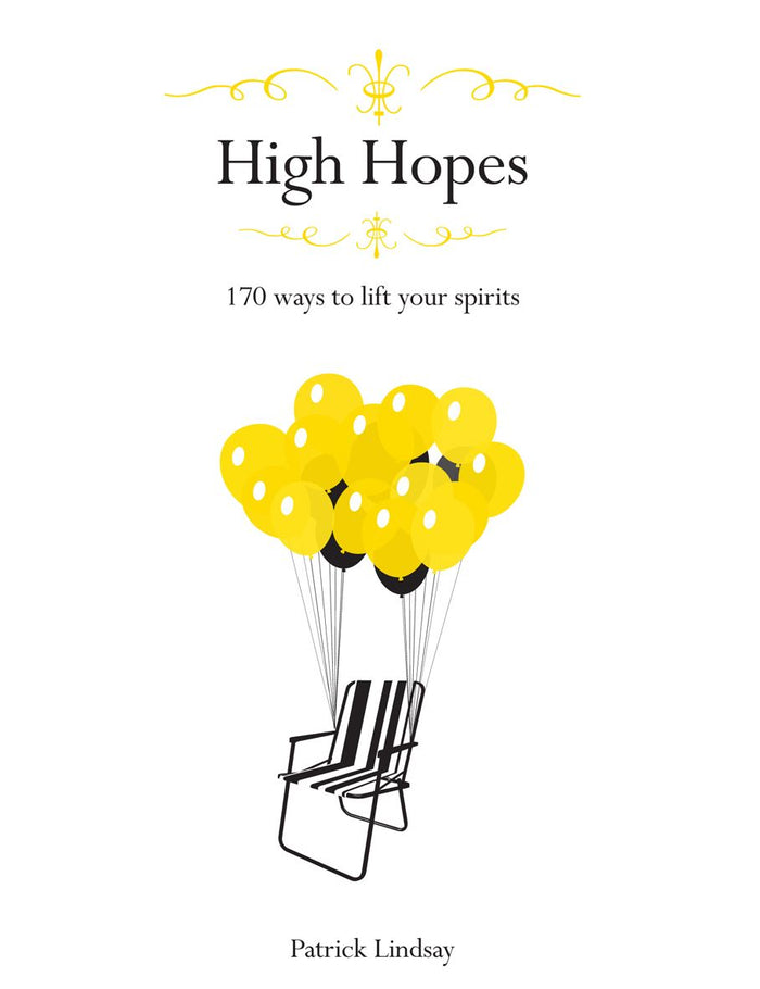 High Hopes (Lime Tree)