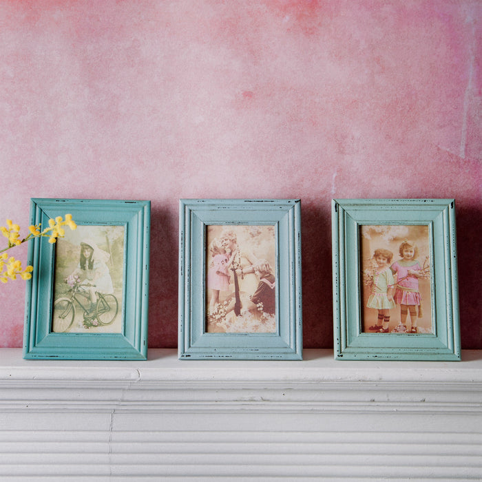 Assorted Delilah Photo Frames