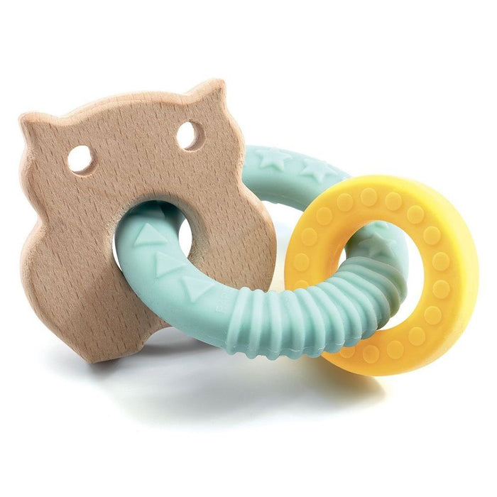 BabyBobi Teether Toy