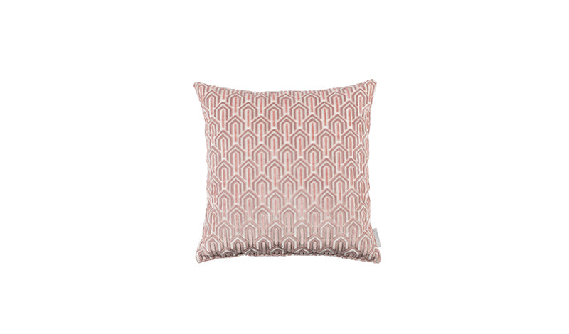 Beverly Pillow - Pink