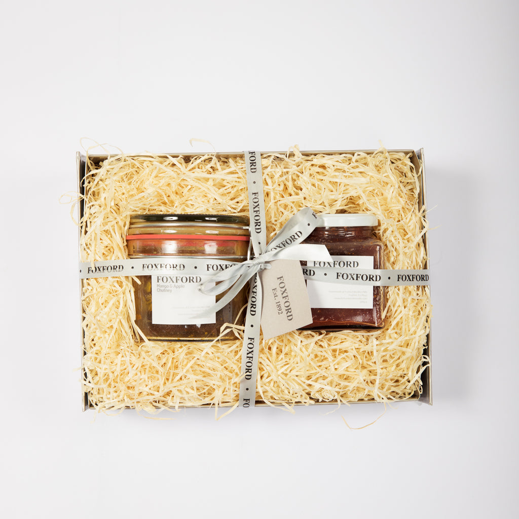 Foxford Cafe Gift Box - Small