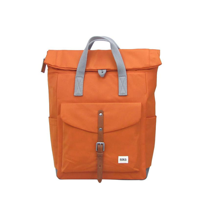 Canfield C Bag Medium - Burnt Orange