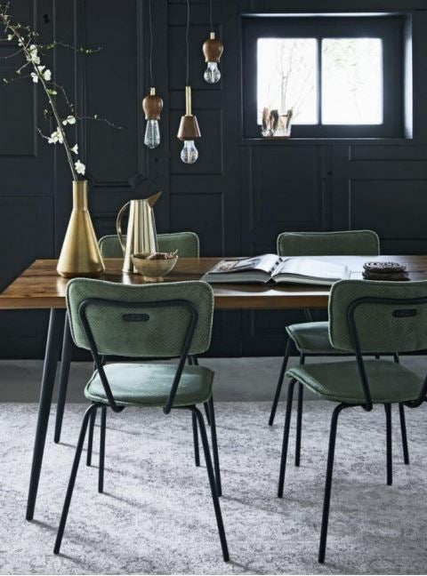 Melonie Chair - Green