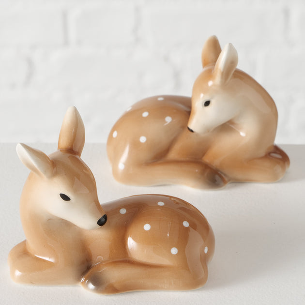 Deer Decorative Figurine