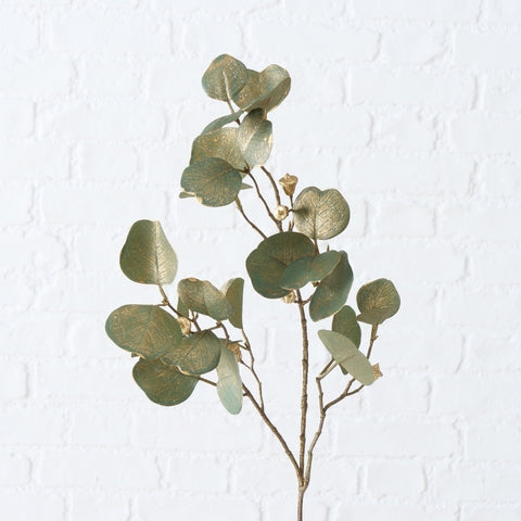 Eucalyptus Decorative Branch