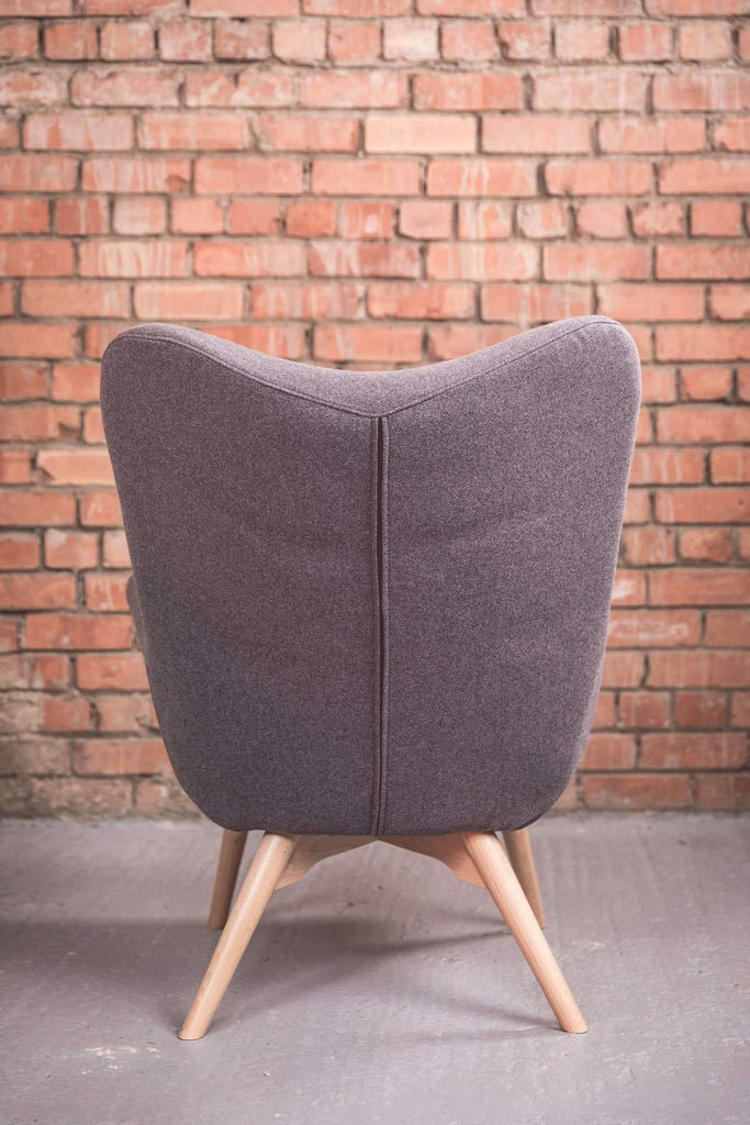Foxford Angel Chair
