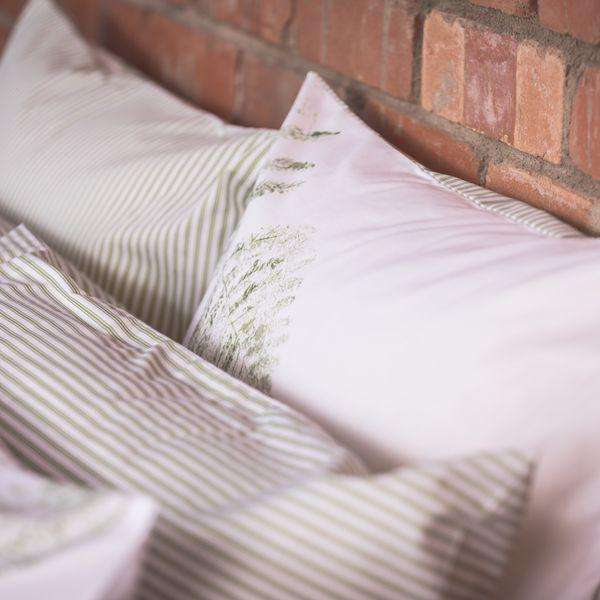 French Fern Pillowcase - Pair