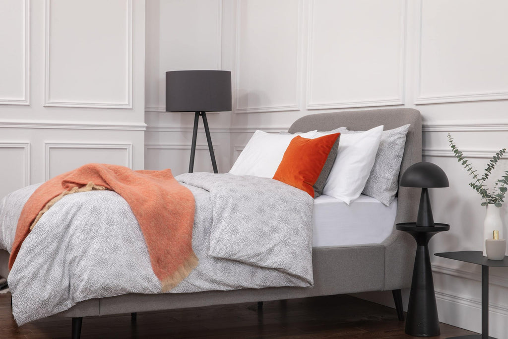 Broken Triangle Luxury Bed Bundle