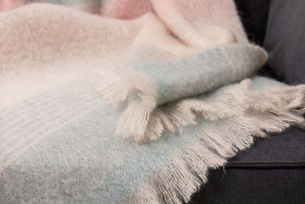 New Neutrals Ombreid Mohair