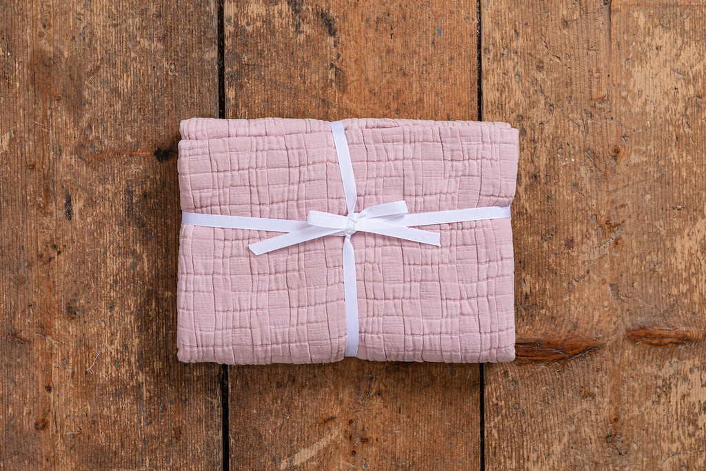 Pink Cushion Cover - Single