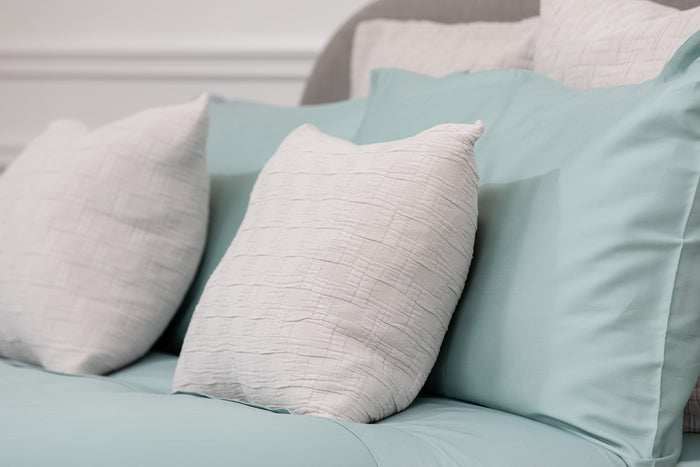 Neutral Cushion Cover - Single