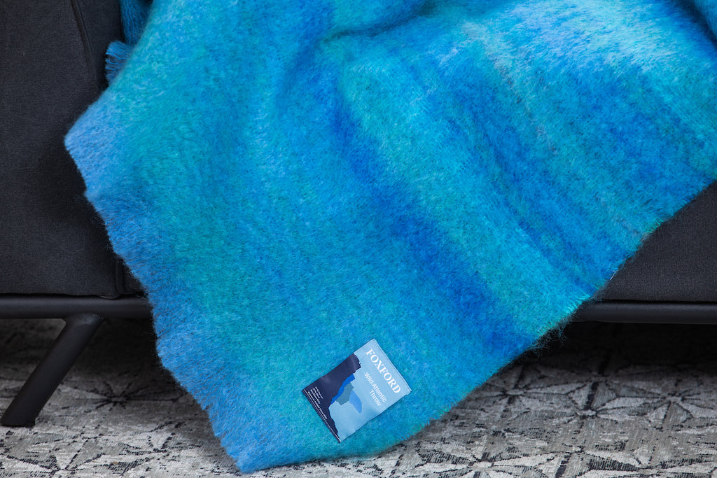 Wild Atlantic Throw