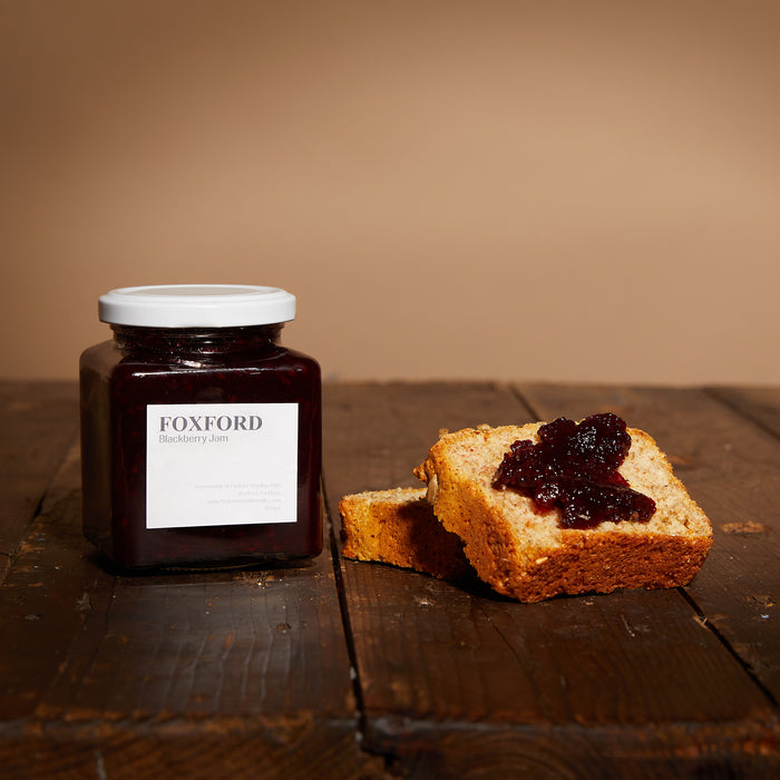 Foxford Blackberry Jam
