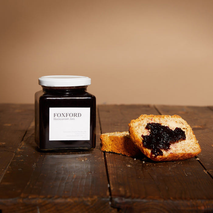 Foxford Blackcurrant Jam
