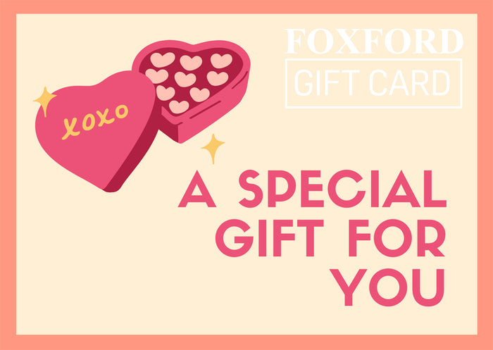 A Special Gift for You E-Gift Card