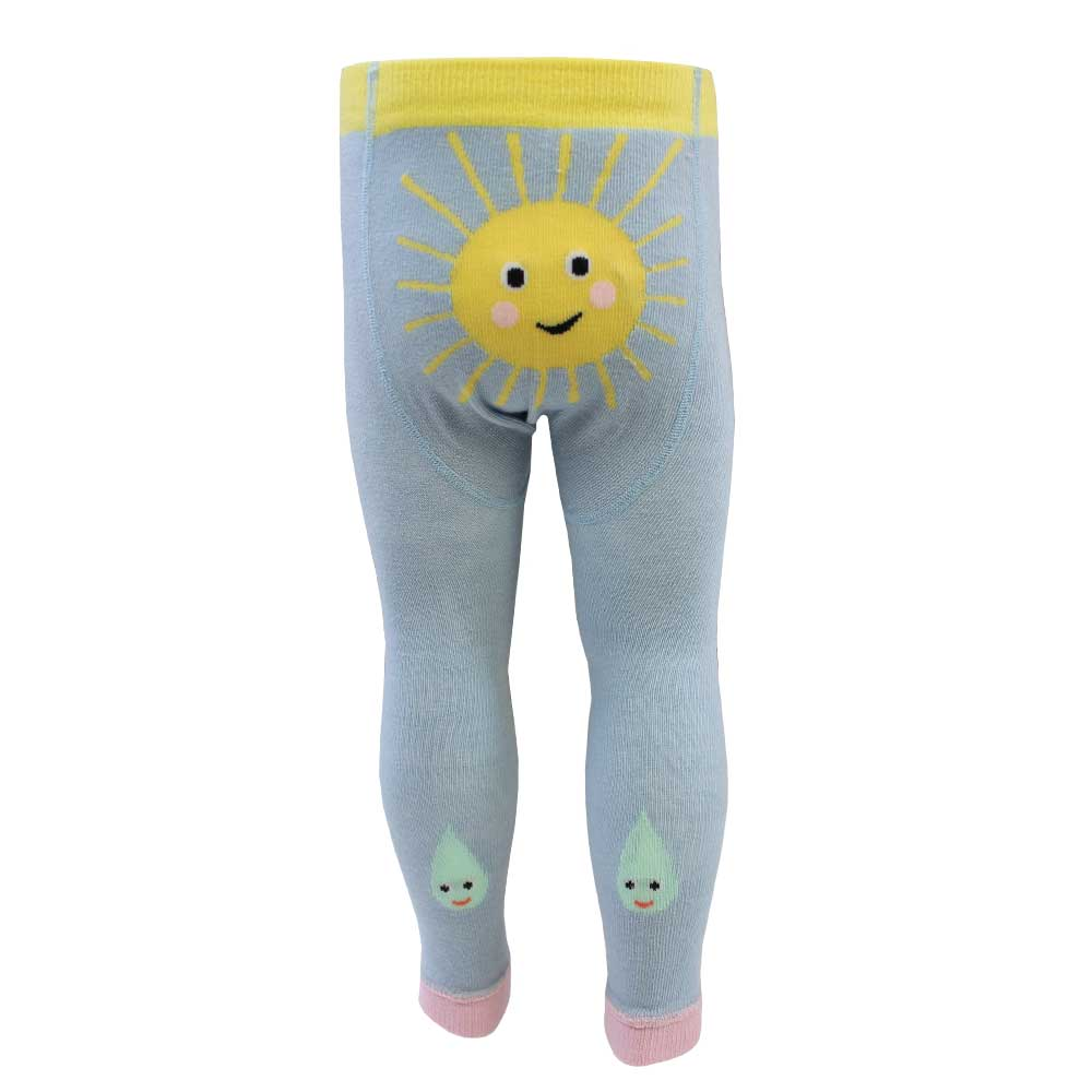 Sunshine Leggins