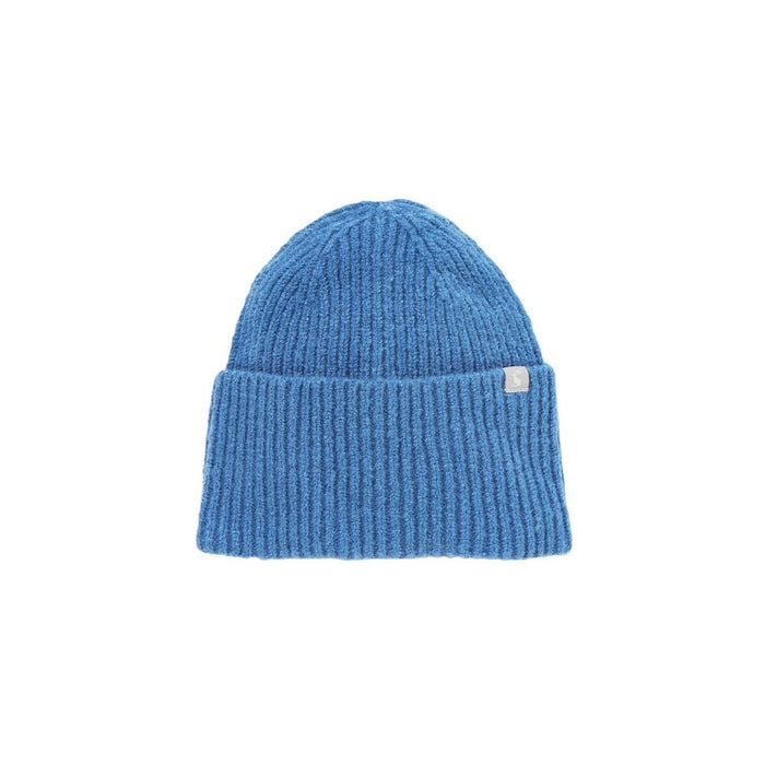 Joules Vinnie Knitted Hat - Blue