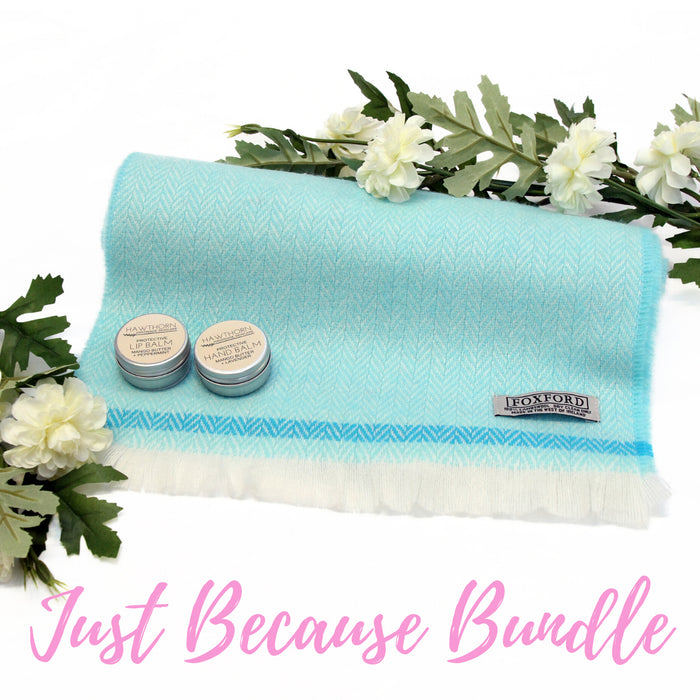 The 'Just Because' Bundle