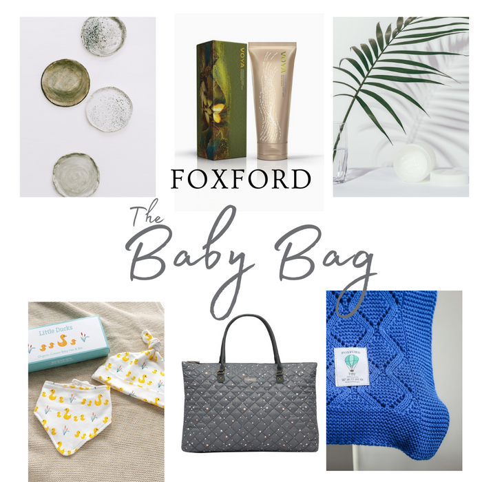 Foxford - The Baby Bag - Tote