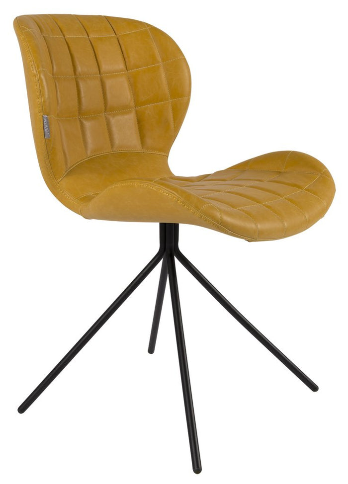 OMG LL CHAIR - YELLOW - SALE