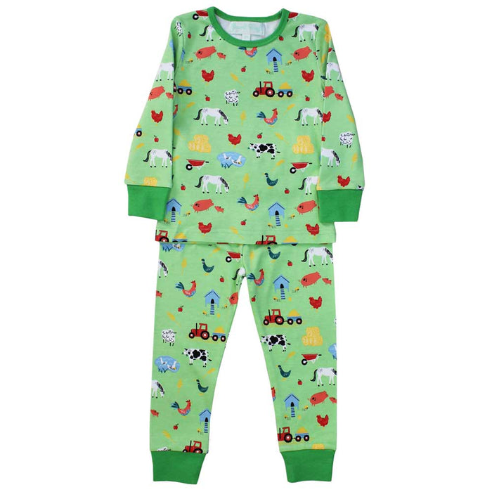 FARMYARD  PYJAMAS