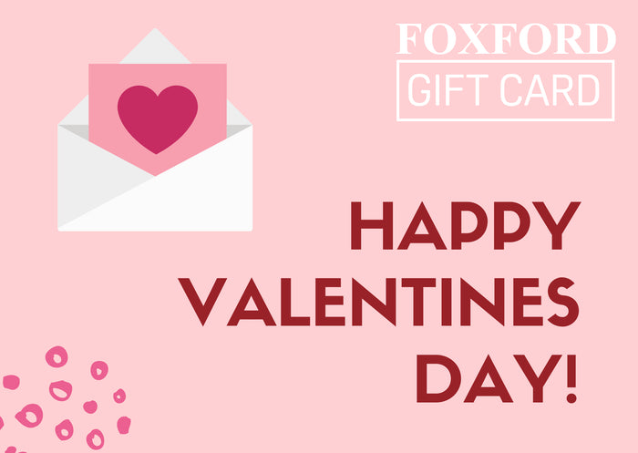Happy Valentines Day E-Gift Card