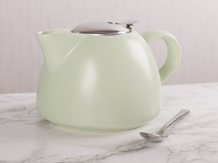 Pistachio Barcelona tea pot 900ml