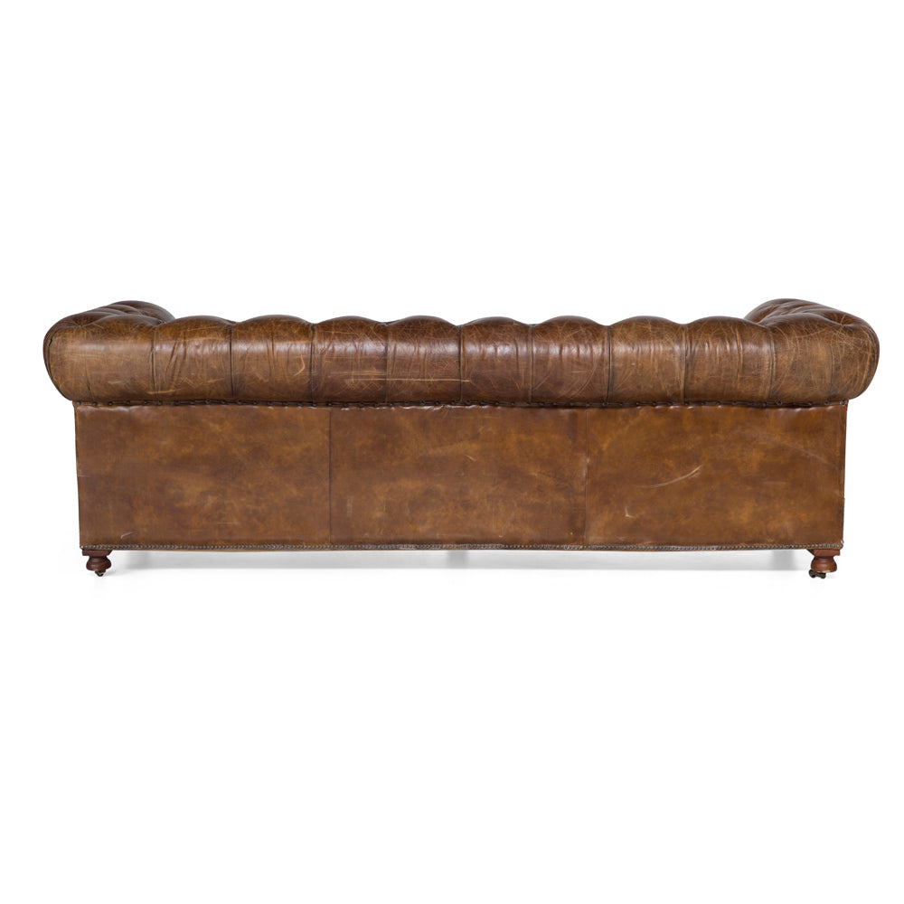 Edinburgh Vintage Sofa- 3 Seater