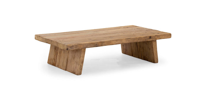 Saito Coffee Table