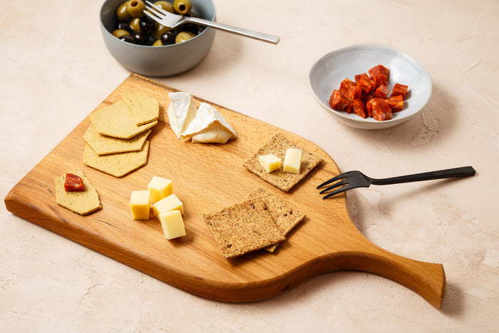 Ballyshane Rathgall Paddle Cheese Board