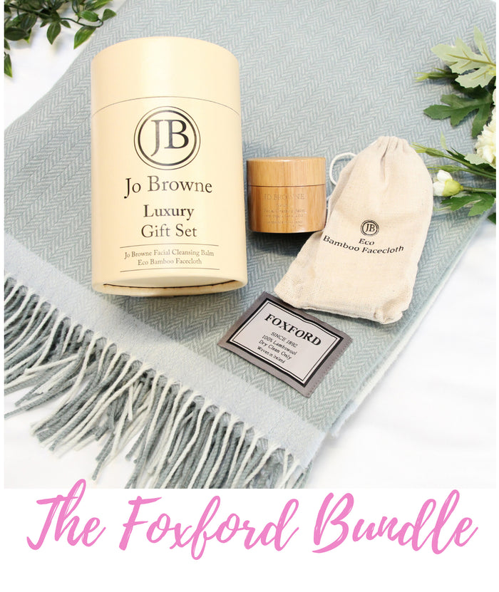 The Foxford Bundle