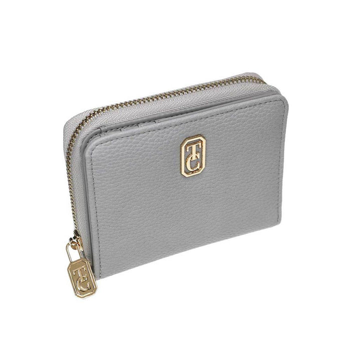 Tipperary Crystal - Grey Windsor Purse