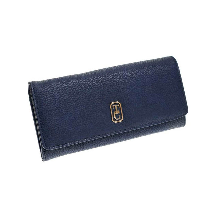 Tipperary Crystal- Navy Clarence Purse