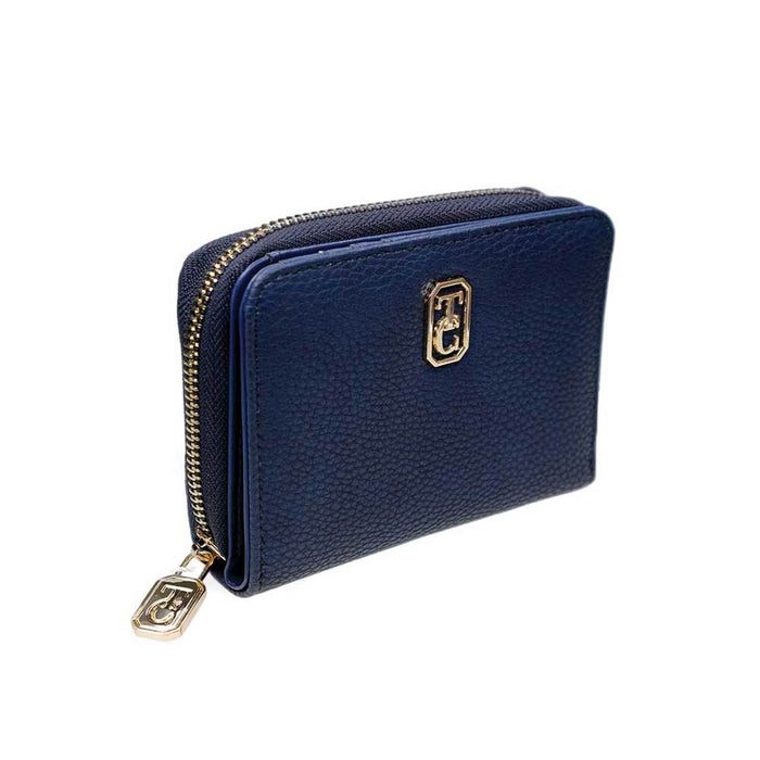 Tipperary Crystal- Navy Windsor Purse