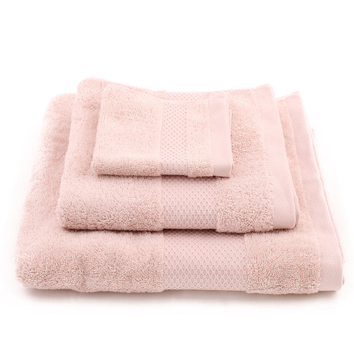 Pink Everyday Towels