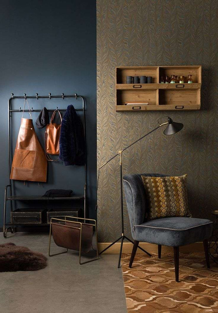 Lucius Coat Rack