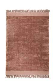 CARPET BLINK 170X240 - ROSE