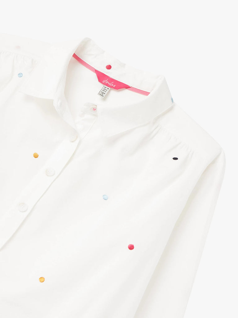 Joules Joules Bayley Pop Over Shirt