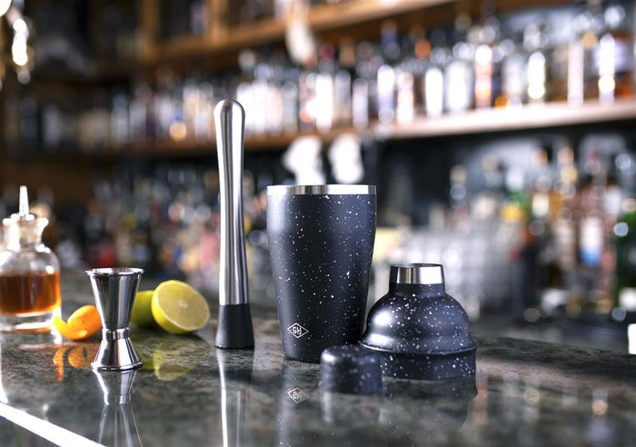 Bartender's Mixology Kit