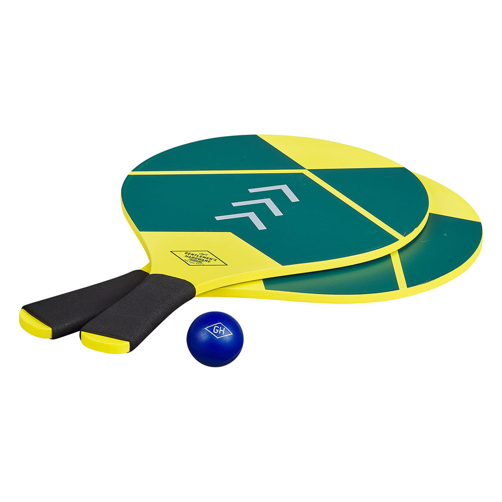 Paddle Bat & Ball Set