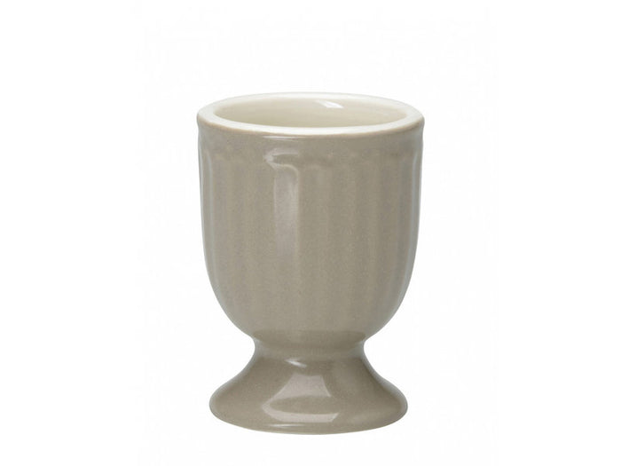 Green Gate Alice Egg Cup - Warm Grey