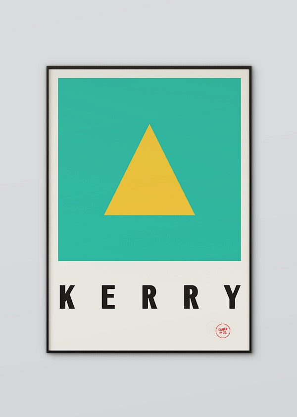 Kerry Flag