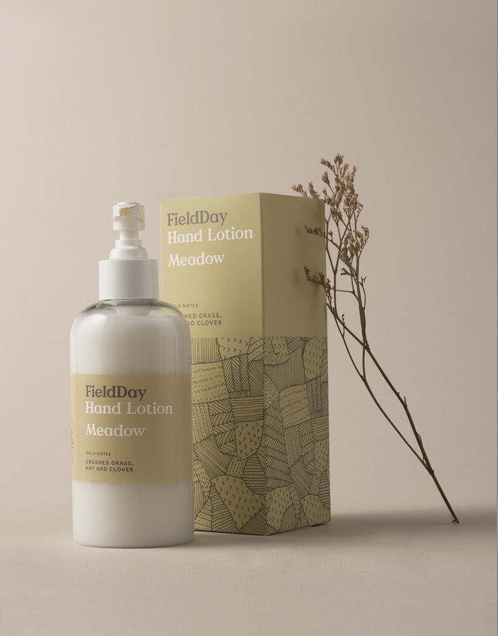 Field Day Meadow Hand Lotion