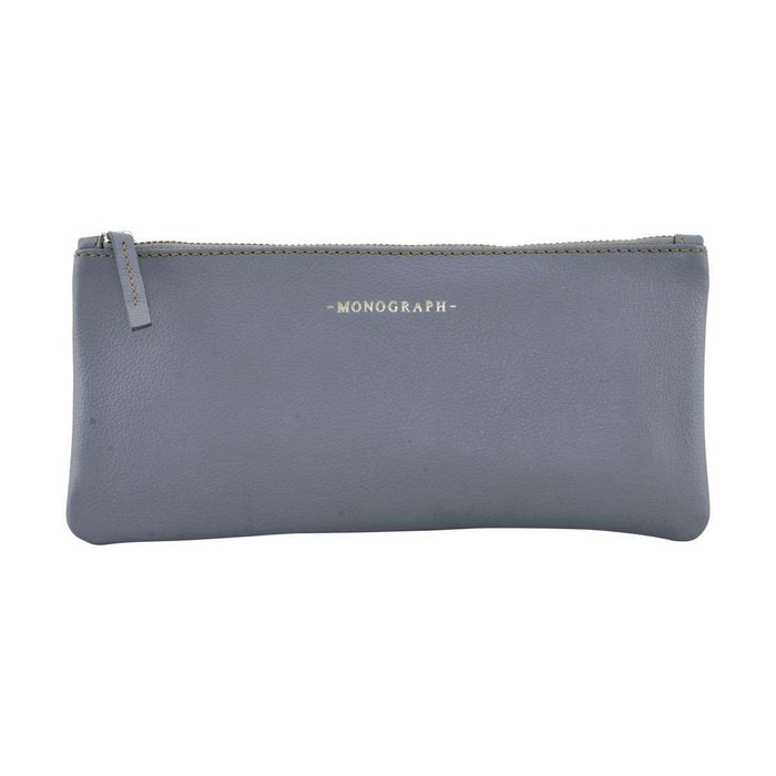 Blue Pencil Case