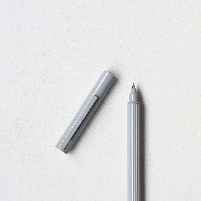 Magnetic Grey Pen
