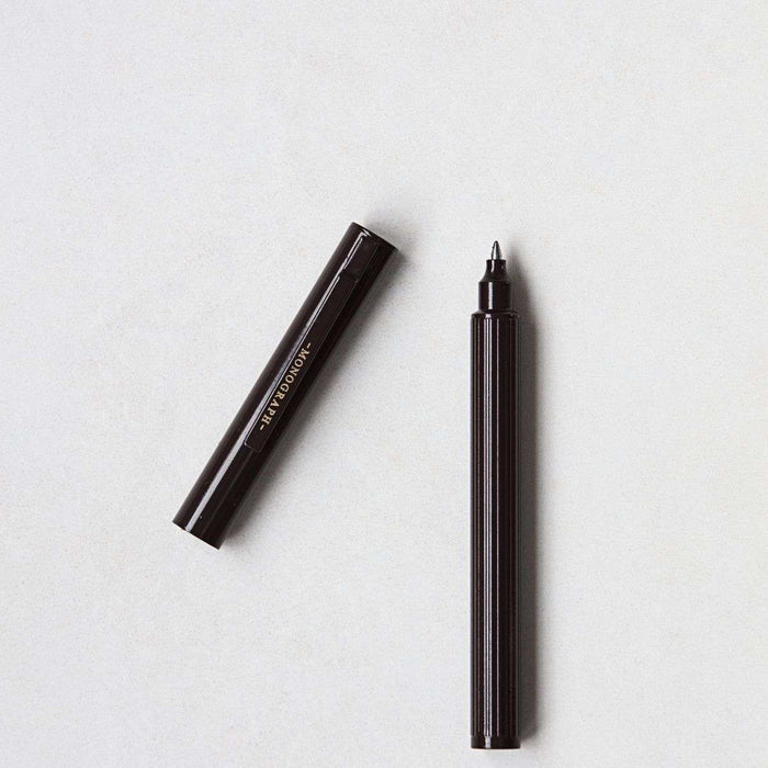 Magnetic Bordeaux Pen