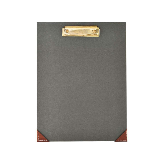 Dark Grey Clipboard