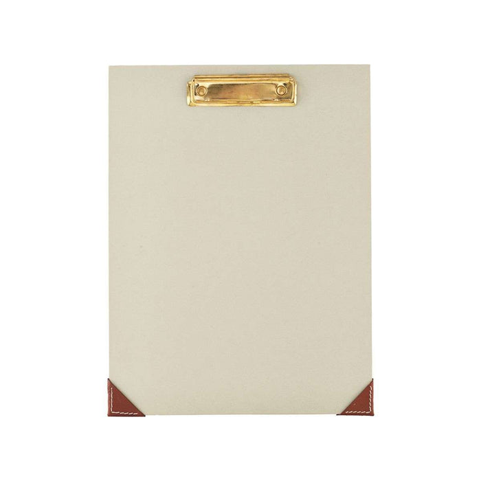 Light Grey Clipboard