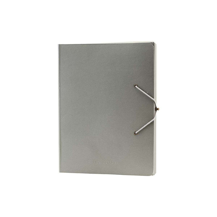 Grey Document Folder Small