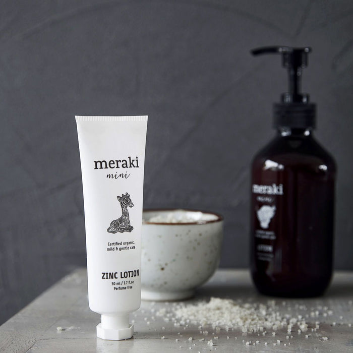 Meraki Zinc Lotion Mini